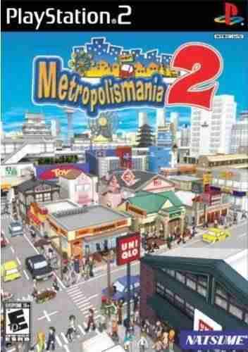 Descargar Metropolismania 2 [English] por Torrent